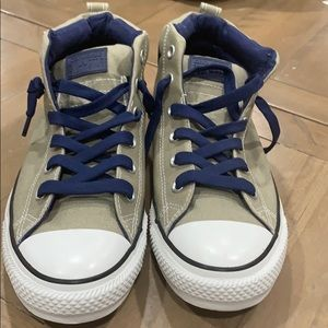 NEW Converse chuck taylor men's shoe